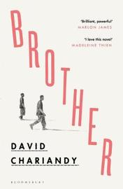 Brother by David Chariandy image