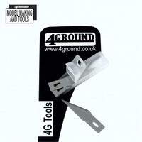 4Ground: Blade Refill (No. 2) - 5-Pack