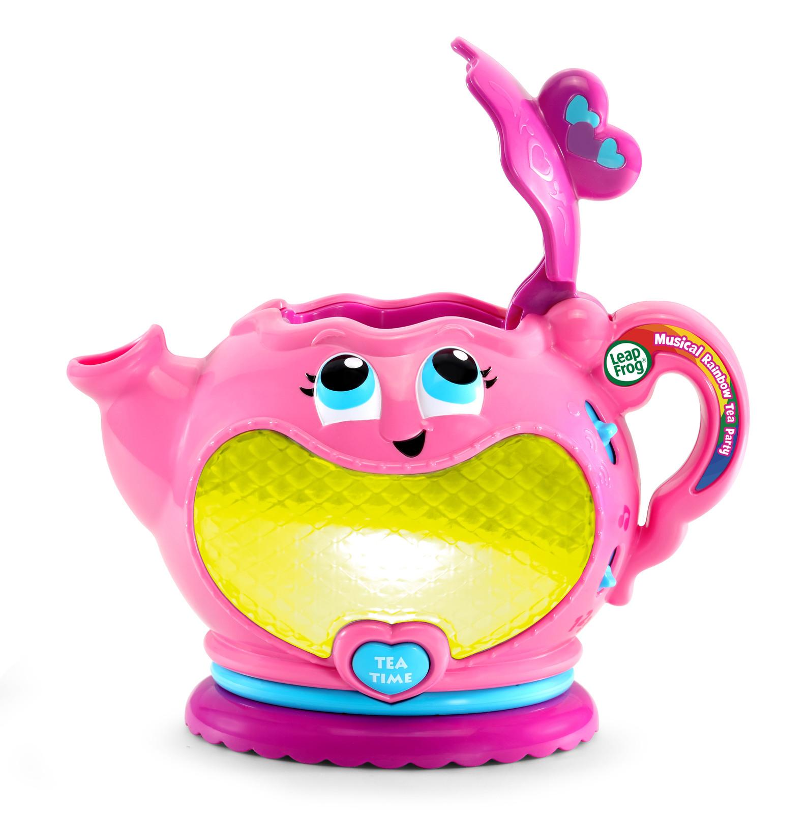 Leapfrog: Rainbow Tea Party - Playset image