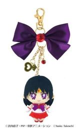Sailor Moon Prism Bag Charm - Sailor Mars