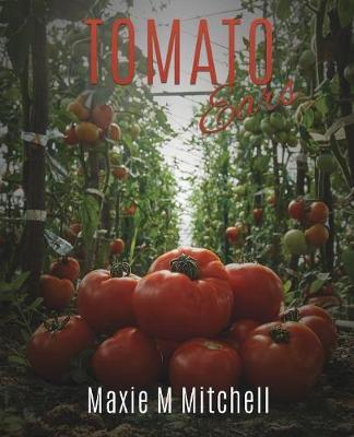 Tomato Ears by Maxie M Mitchell image