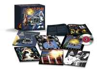 Def Leppard - The CD Boxset: Volume One by Def Leppard