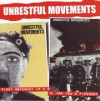 Unrestful Movements – First Movement In E B / Q: Are You A Fireman (+ 4 Bonus Tracks) by Various