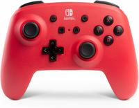 Nintendo Switch Wireless Controller - Red for Switch