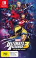 Marvel Ultimate Alliance 3: The Black Order for Switch