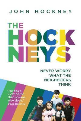 The Hockneys by John Hockney