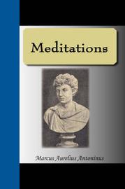 Meditations by Marcus Aurelius Antoninus image