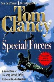 Special Forces by Tom Clancy