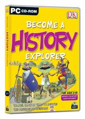 Become A History Explorer for PC Games