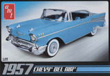 Chevy Bel Air '57 1:25 Model Kitset