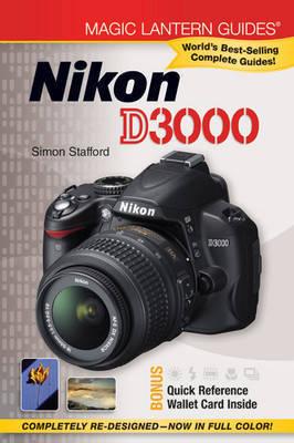 Nikon D3000 by Simon Stafford