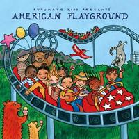 American Playground by Putumayo Kids image