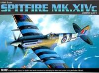 Academy Spitfire MK. XIV-C 1/48 Model Kit