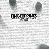 Fingerprints-Best Of 1994-2000 by Powderfinger