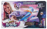 Nerf: Rebelle - Codebreaker Crossbow