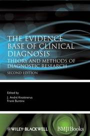 The Evidence Base of Clinical Diagnosis image