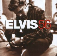 Elvis '56 (LP) by Elvis Presley