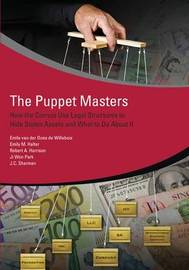 The Puppet Masters by Emile Van Der Does De Willebois