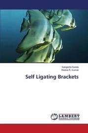 Self Ligating Brackets by Sunda Sangeeta