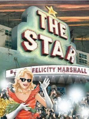 The Star by Felicity Marshall image