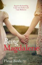 Being Magdalene by Fleur Beale image