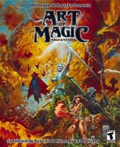 Magic & Mayhem: The Art of Magic (SH) for PC