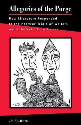 Allegories of the Purge by Philip Wat