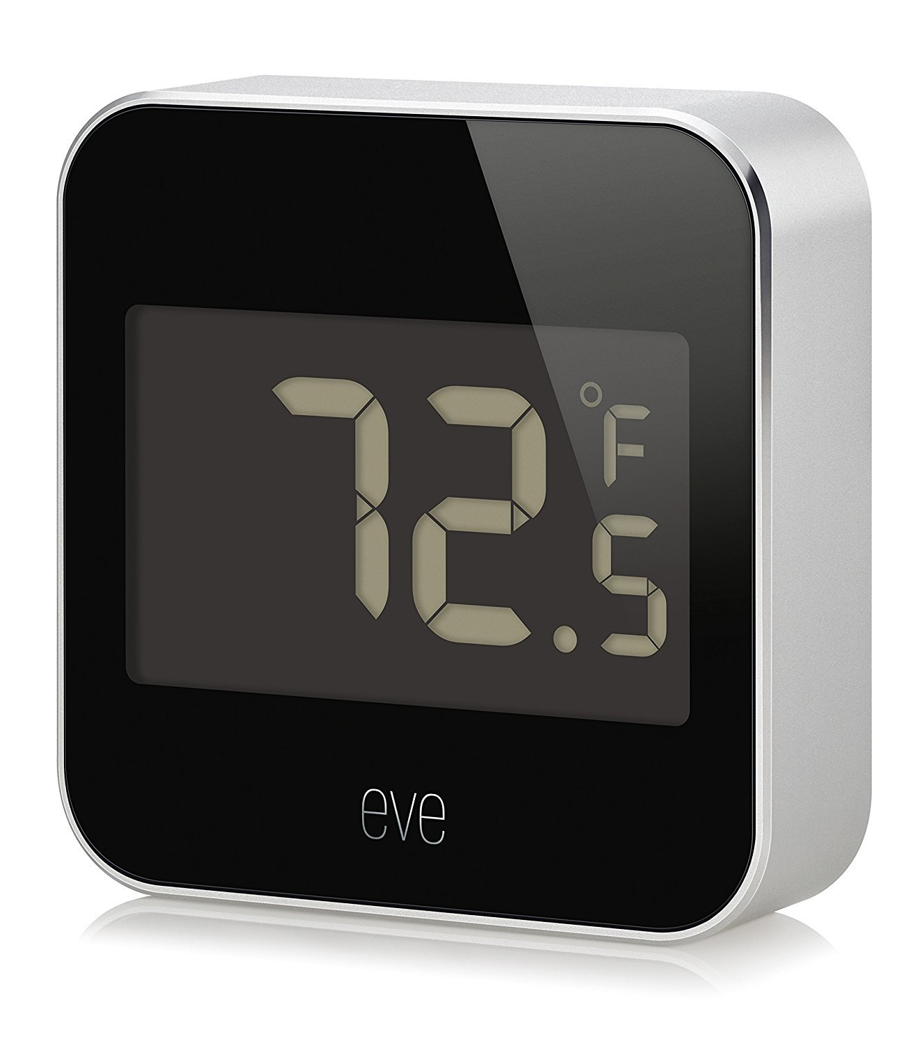 Elgato Eve Degree - Temperature and Humidity Monitor image