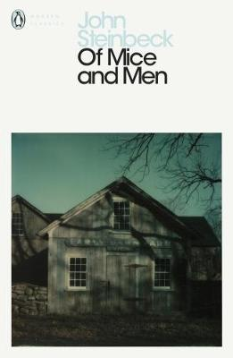 Of Mice and Men by John Steinbeck image