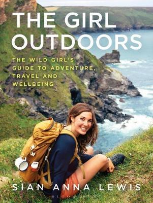 The Girl Outdoors by Sian Anna Lewis image