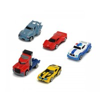 Transformers: Light Up Metal Mini - Assorted