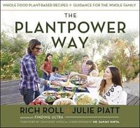 The Plantpower Way by Rich Roll