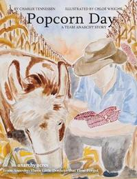 Popcorn Day by Charlie Tennessen image