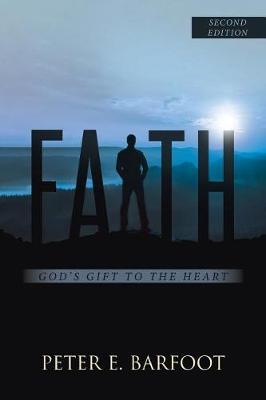 Faith by Peter E Barfoot image