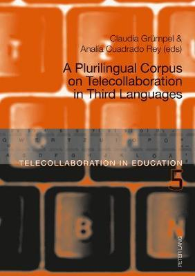 A Plurilingual Corpus on Telecollaboration in Third Languages