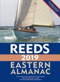 Reeds Eastern Almanac 2019 by Perrin Towler