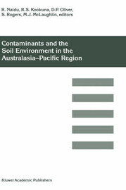 Contaminants and the Soil Environment in the Australasia-Pacific Region image