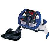 Joytech Williams F1 Racing Wheel for Xbox
