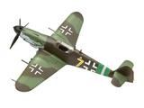 Revell - 1:72 Messerschmitt Bf109G-10 Model Kit