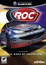 Rally Fusion: Race Of Champions for GameCube