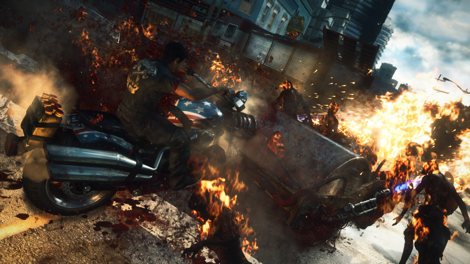 Dead Rising 3 for Xbox One image