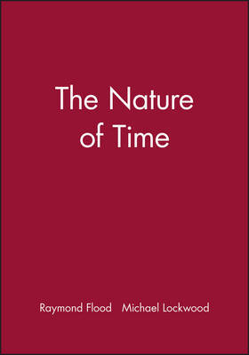 The Nature of Time image