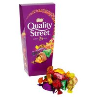 Quality Street Assorted Chocolate Carton (265g)