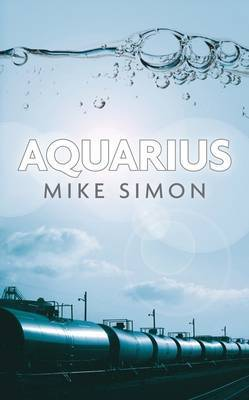 Aquarius by Mike Simon