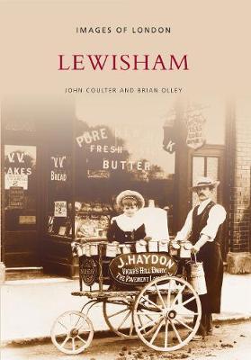 Lewisham by John Coulter image