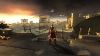 God of War: Chains of Olympus (Essentials) for PSP image