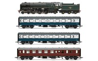 Hornby: The 15 Guinea Special Train Pack