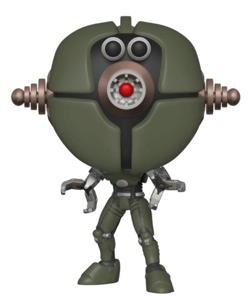 Fallout - Assaultron Pop! Vinyl Figure image