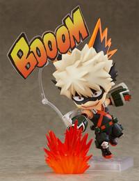 My Hero Academia: Katsuki Bakugo - Nendoroid Figure