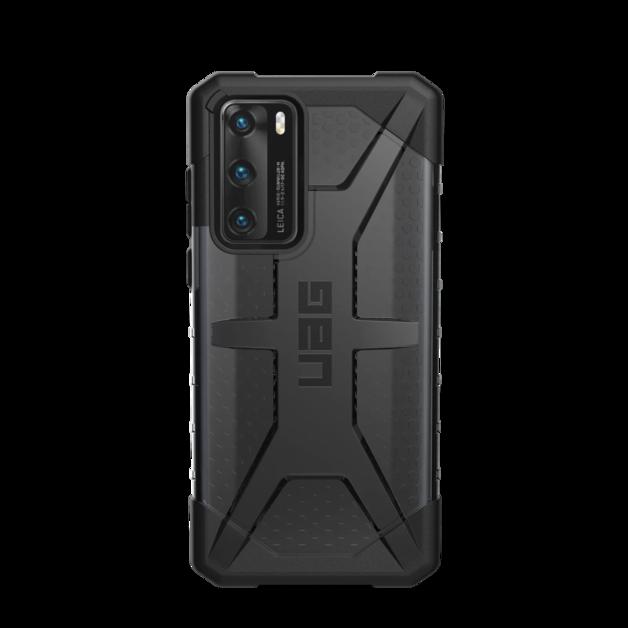 UAG: Plasma Hardcase - For Huawei P40 (Ash)